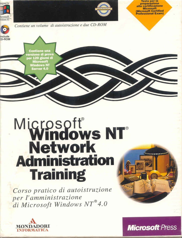 Microsoft Windows NT Network