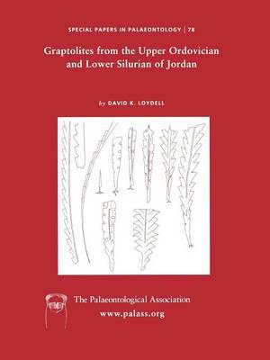 Graptolites from the Upper Ordovician and Lower Silurian of Jordan