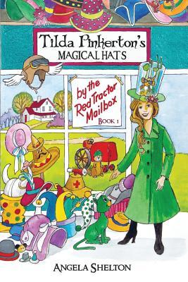 Tilda Pinkerton's Magical Hats