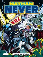 Nathan Never n. 42