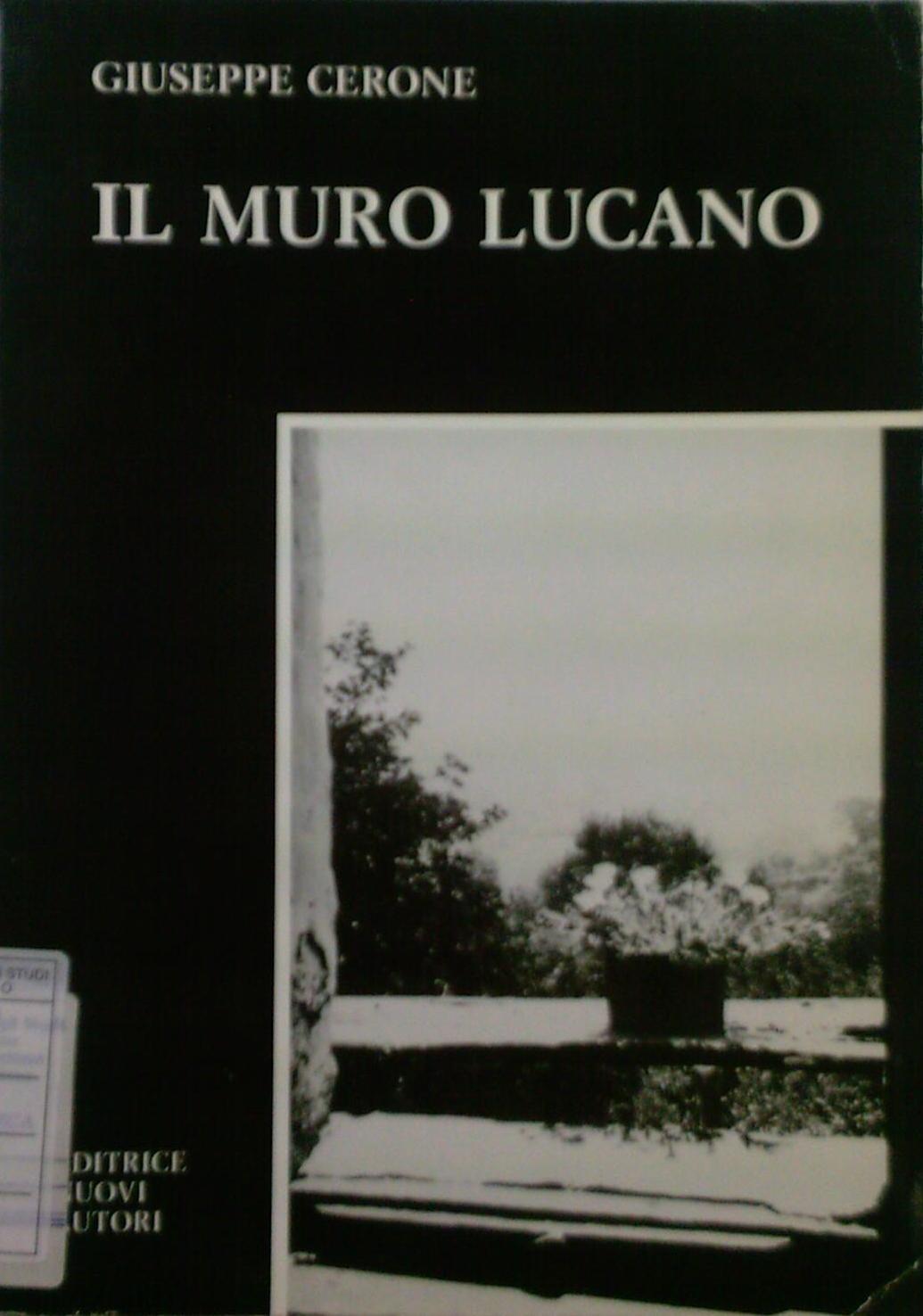 Il Muro Lucano