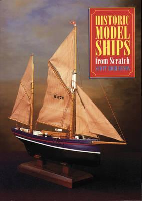 Historic Model Ships...