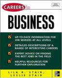 Careers in Business, 5/e