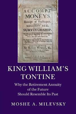 King William's Tontine
