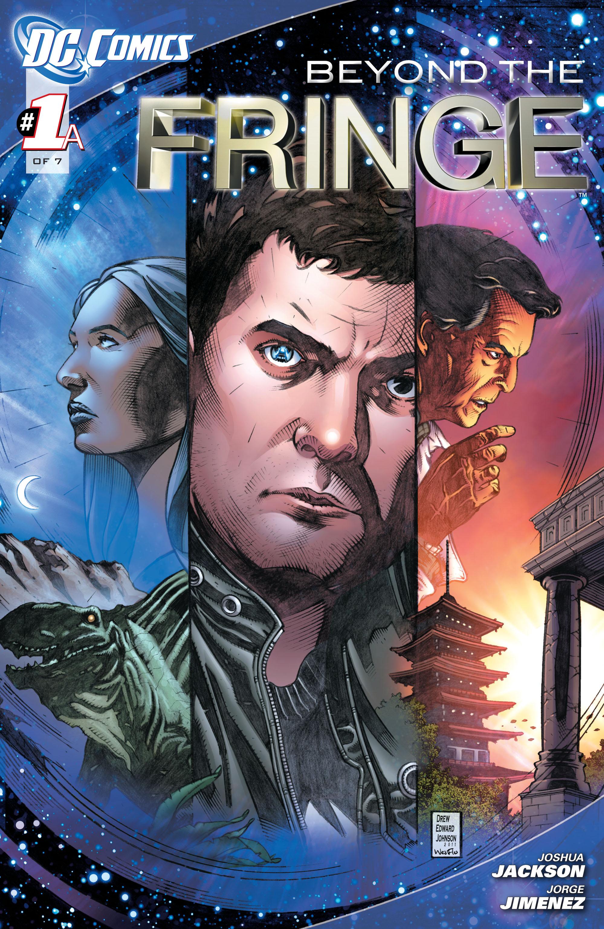 Fringe: Beyond The F...