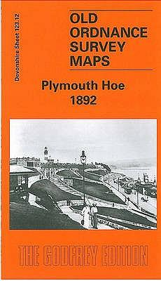 Plymouth Hoe 1892