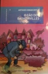 O Cão dos Baskervil...