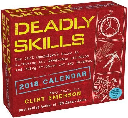 Deadly Skills 2018 C...