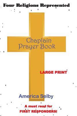 Chaplain Prayer Handbook