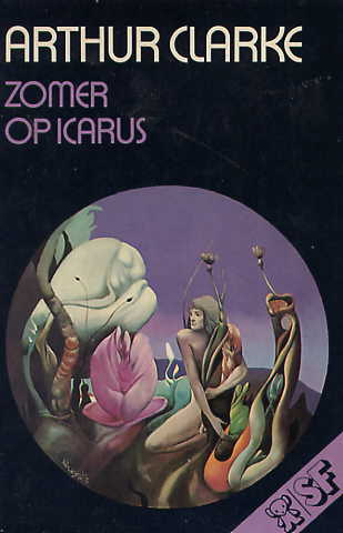 Zomer op Icarus
