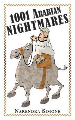 1001 Arabian Nightmares