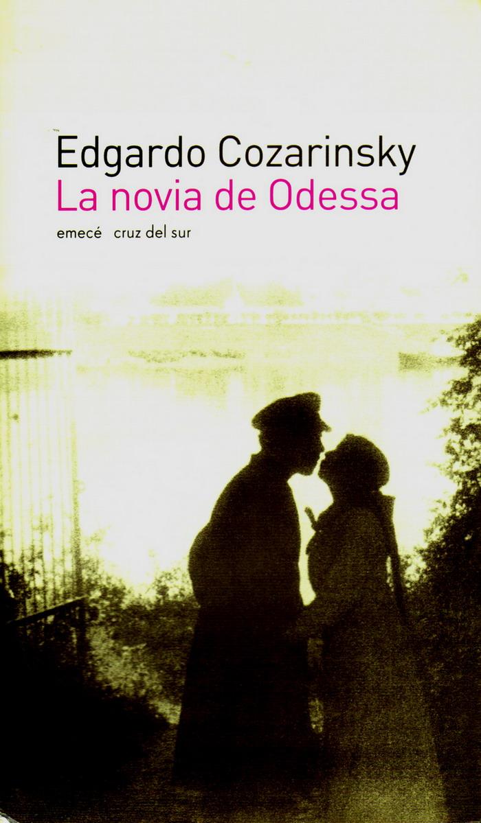 La novia de Odessa