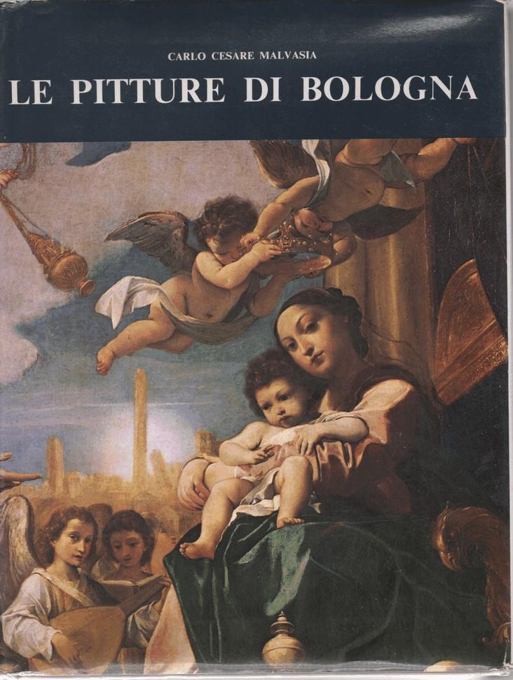 Le pitture di Bologn...