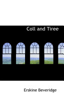 Coll and Tiree