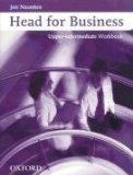 Head for Business: Workbook Upper-intermediate level