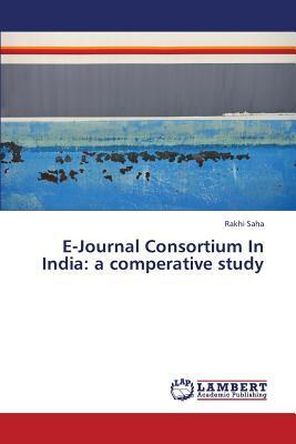 E-Journal Consortium In India