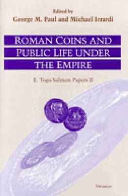 Roman Coins and Public Life Under the Empire