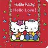 Hello Kitty Hello Love Board Book