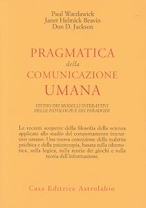 Pragmatica della com...