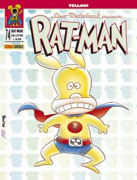 Rat-Man Collection n.74