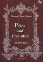 Pride and Prejudice 傲慢與偏見(附2CD)