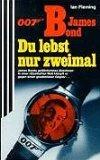 007 James Bond, Du l...