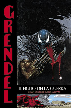 Grendel vol. 10