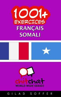 1001+ Exercices Français - Somali