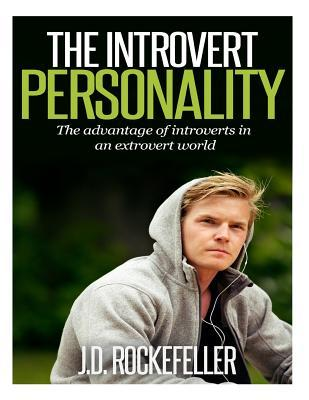 The Advantage of Introverts in an Extrovert World