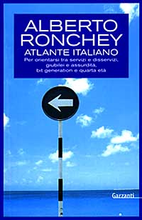 Atlante italiano