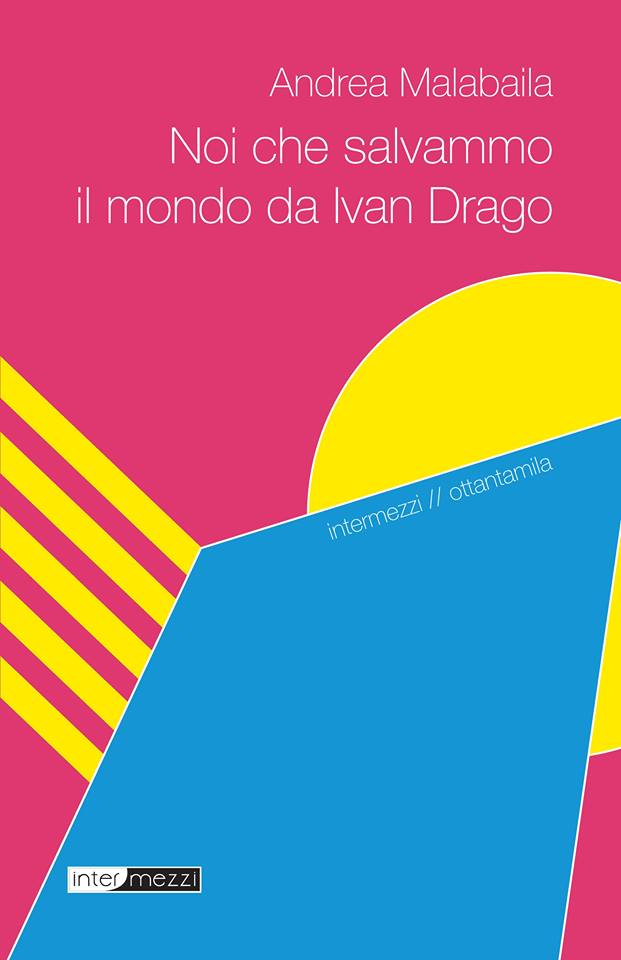 Noi che salvammo il mondo da Ivan Drago
