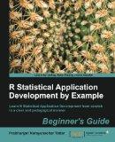 R Statistical Application Development