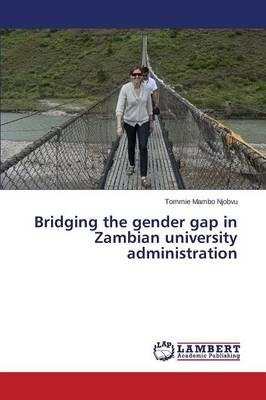 Bridging the gender gap in Zambian university administration