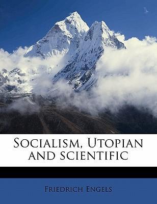 Socialism, Utopian a...
