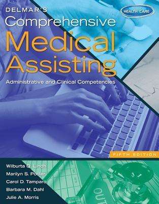 Delmar's Comprehensive Medical Assisting