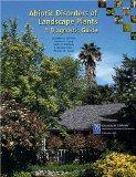 Abiotic Disorders of Landscape Plants