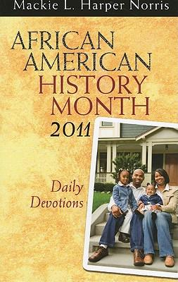 African American History Month 2011