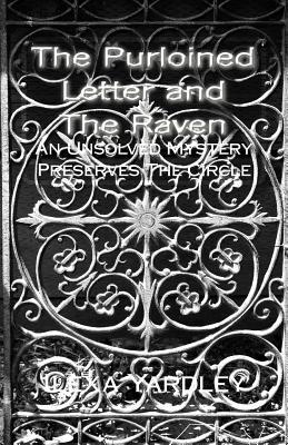 The Purloined Letter and the Raven