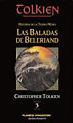 Las baladas de Beleriand