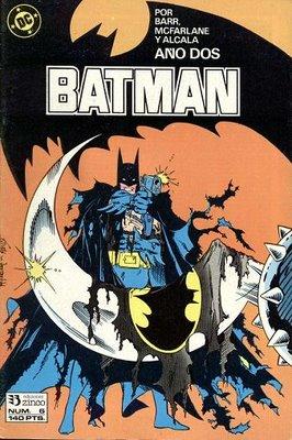 Batman Vol.II, #06