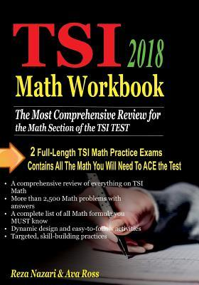 TSI Math Workbook 20...