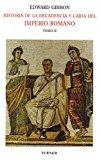 Historia de la decadencia y caída del Imperio Romano, Tomo II