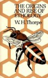 The Origins and Rise of Ethology