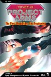 Project Arms, Vol. 1