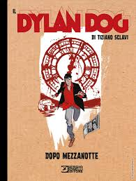 Il Dylan Dog di Tiziano Sclavi n. 7