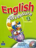 English Adventure, Level 1