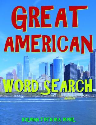 Great American Word ...