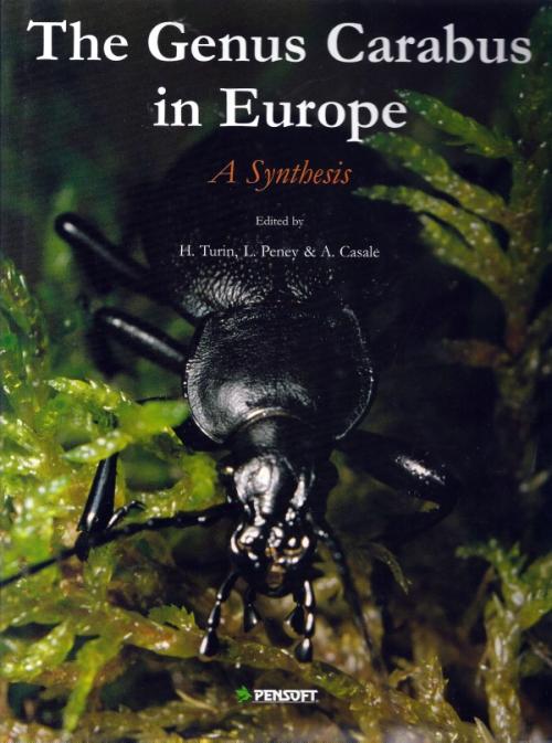 The Genus Carabus in Europe
