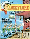 Lucky Luke - I cugini Dalton