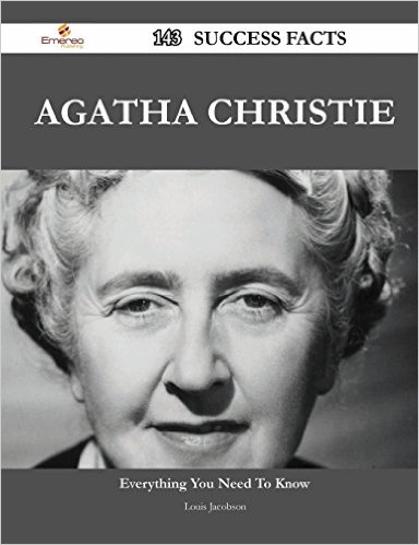 Agatha Christie 143 Success Facts